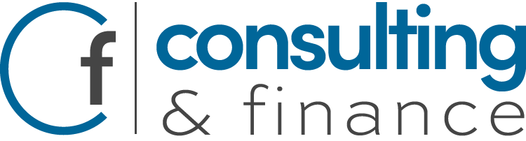 Logo cf-parts consulting & finance